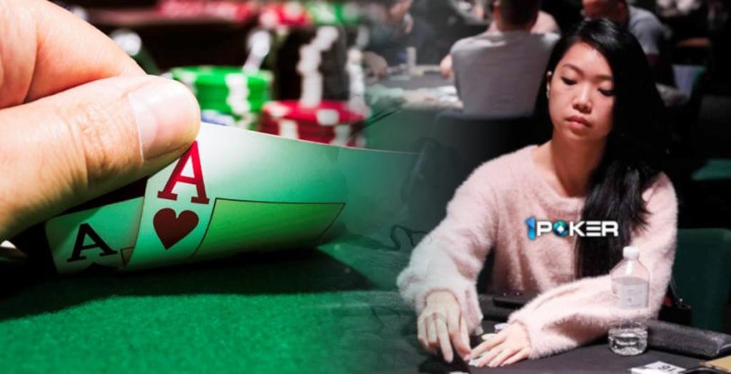Kenali Kombinasi Poker Online Sebelum Main Di Bandar Judi Online